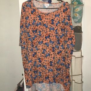 LulaRoe Disney Irma Minnie Mouse